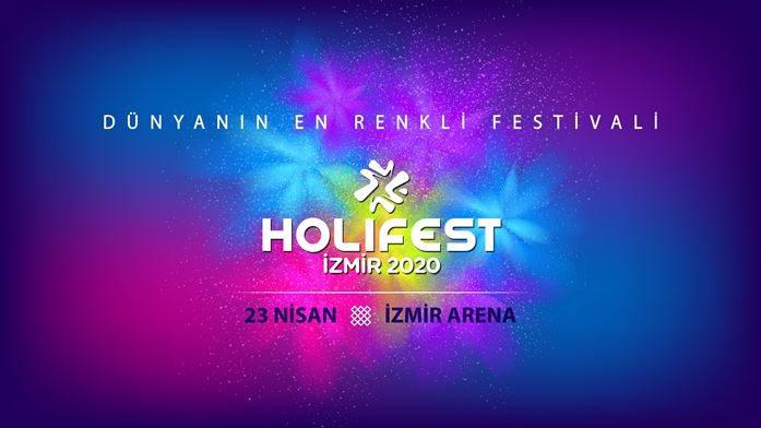 HoliFest İzmir 2020