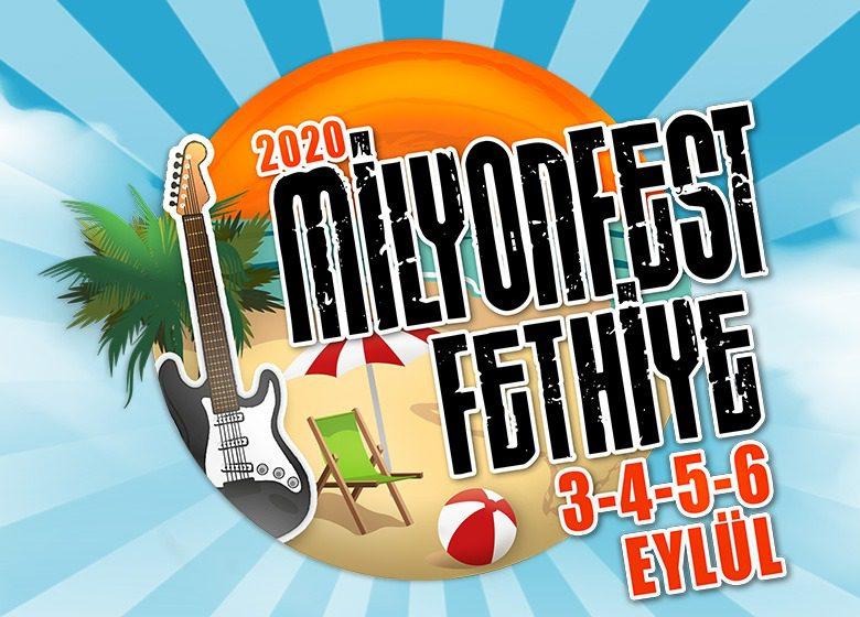 MilyonFest Fethiye 2020