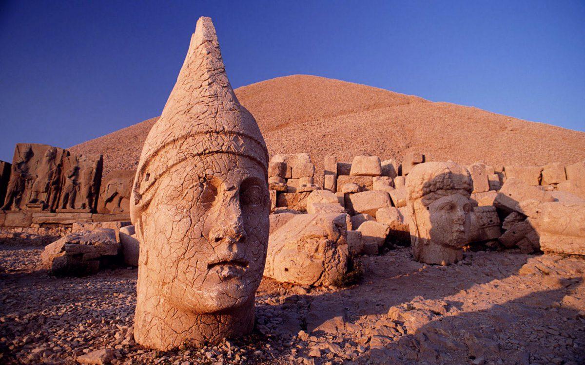 Güneydoğu Anadolu Turu