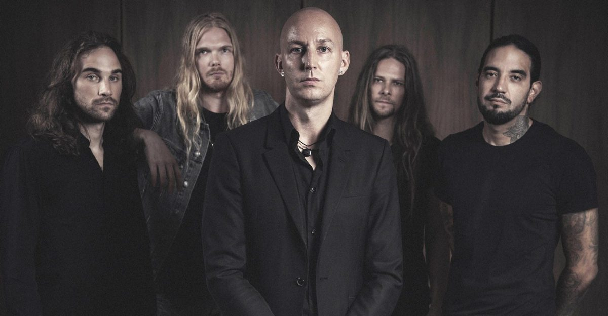Soen | SoldOut Performance Hall