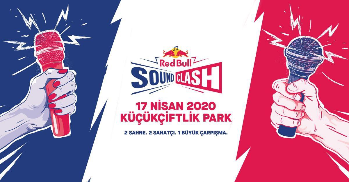 Red Bull SoundClash | KüçükÇiftlik Park
