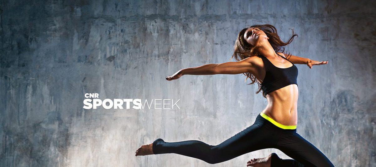 CNR Sports Week 2020 Spor Ekipmanları, Fitness & Wellness, Indoor ve Outdoor Sporları ve Spor Trendleri Festivali