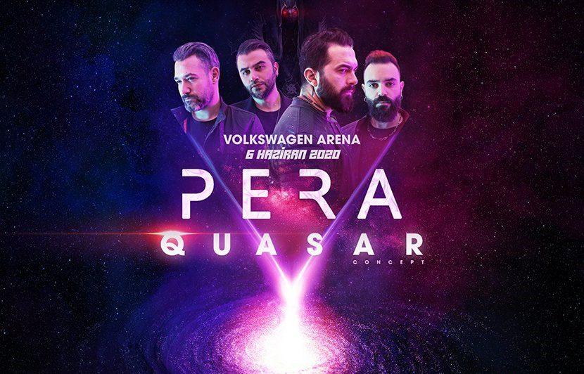 Pera | Volkswagen Arena