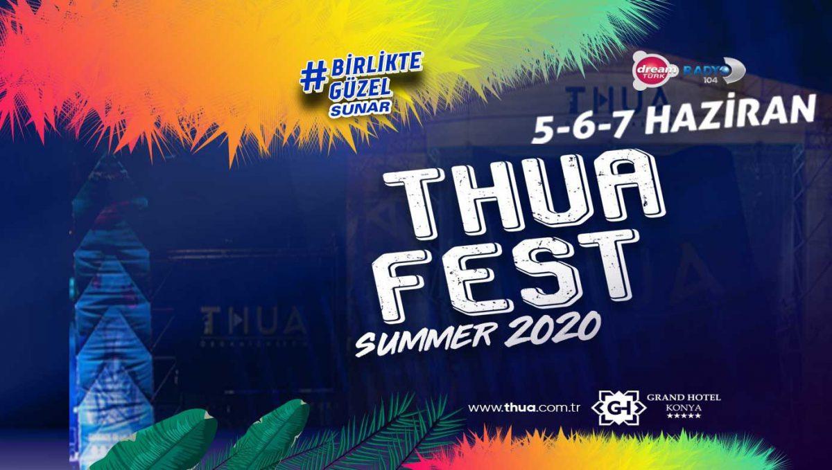 Thua Fest Summer 2020 | Kombine