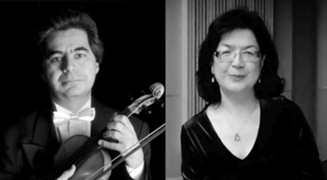 Beethoven Gecesi - Adilhoca Aziz & Gülnara Aziz  | Mozarthaus Sanat ve Konser Evi