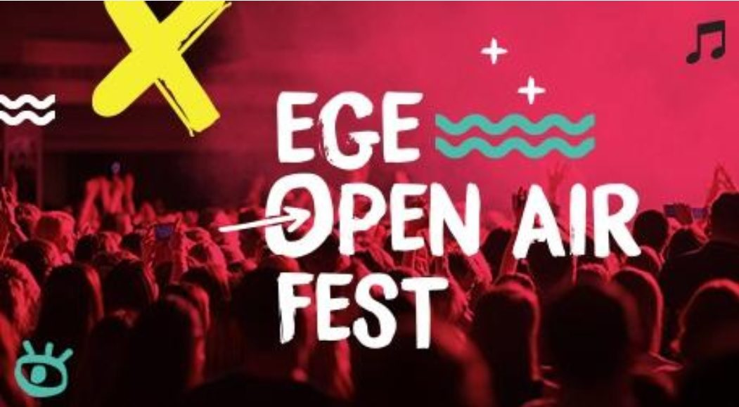 Ege Open Air Fest 2021 | Kombine + Kamp