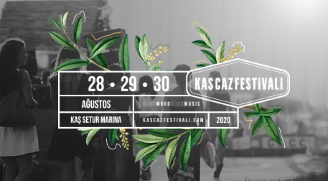 Kaş Caz Festivali 2020   1. Gün