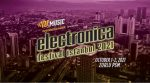 Electronica Festival İstanbul 2021 | Kombine Presented by %100 Music
