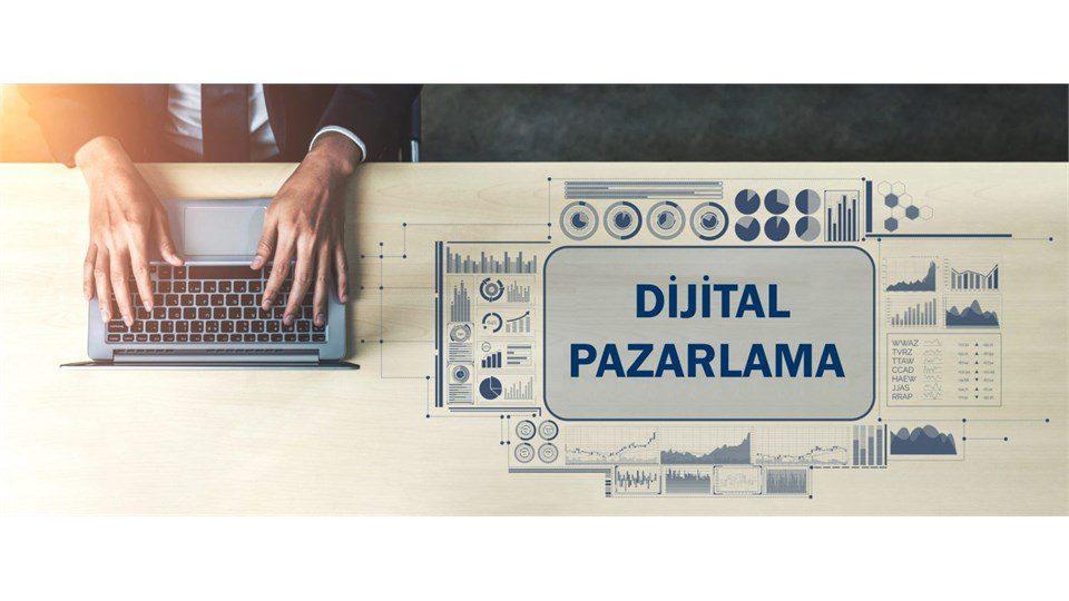 DP-2 ONLİNE DİJİTAL PAZARLAMA EĞİTİMİ (Canlı Yayın)