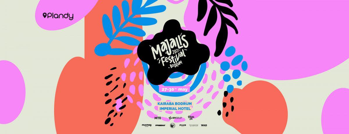Majalis Festival 2021 | Bodrum