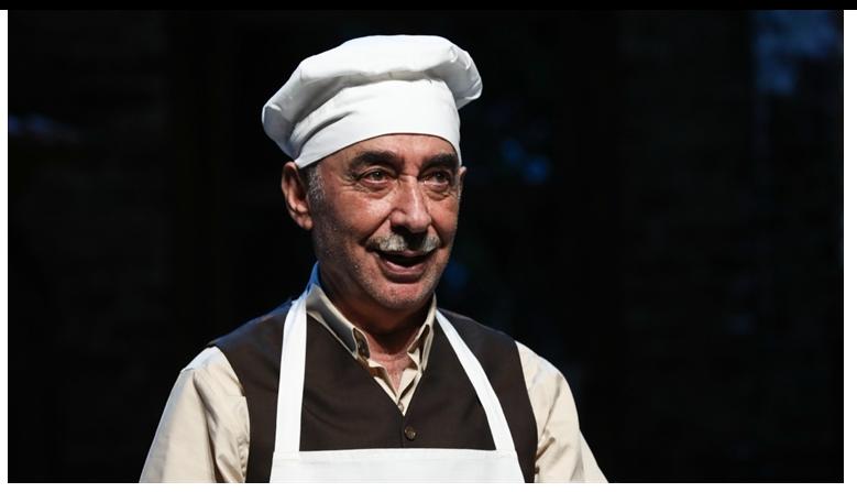 Anadolu Efes Katkılarıyla: Zengin Mutfağı