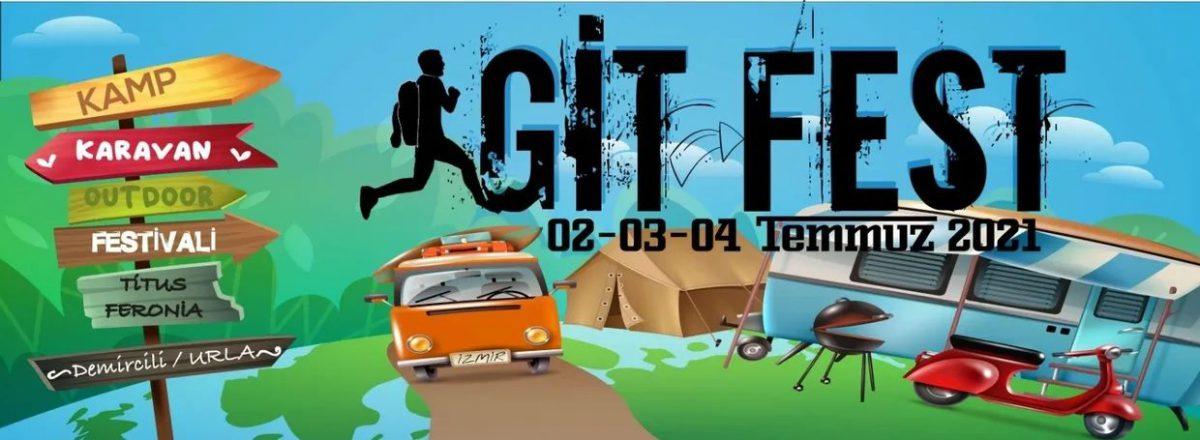 GitFest 2021 | Kombine