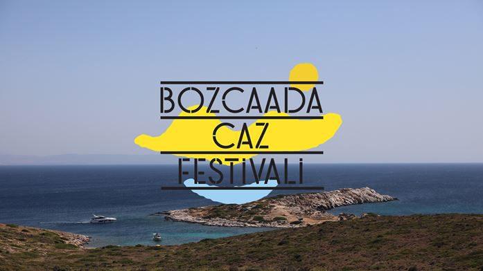 Bozcaada Caz Festivali 2021